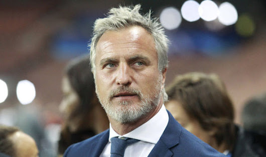 BREAKING: Ex-Tottenham and Newcastle star David Ginola hospitalised after 'heart attack'