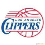 LA Clippers NBA Basketball