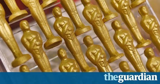 Costing the Oscars: and your bill for the evening is … $44m | Film | The Guardian
