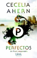 Perfectos (Imperfectos II) Cecelia Ahern
