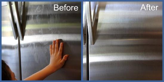 10 sencillos trucos de limpieza con vinagre - 6