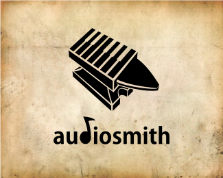 Logo Designs picture132803766791721 40 músicas baseadas