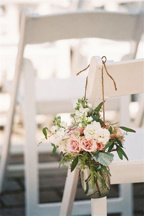 Wedding Decor: 20 of the Prettiest Pew Ends   weddingsonline