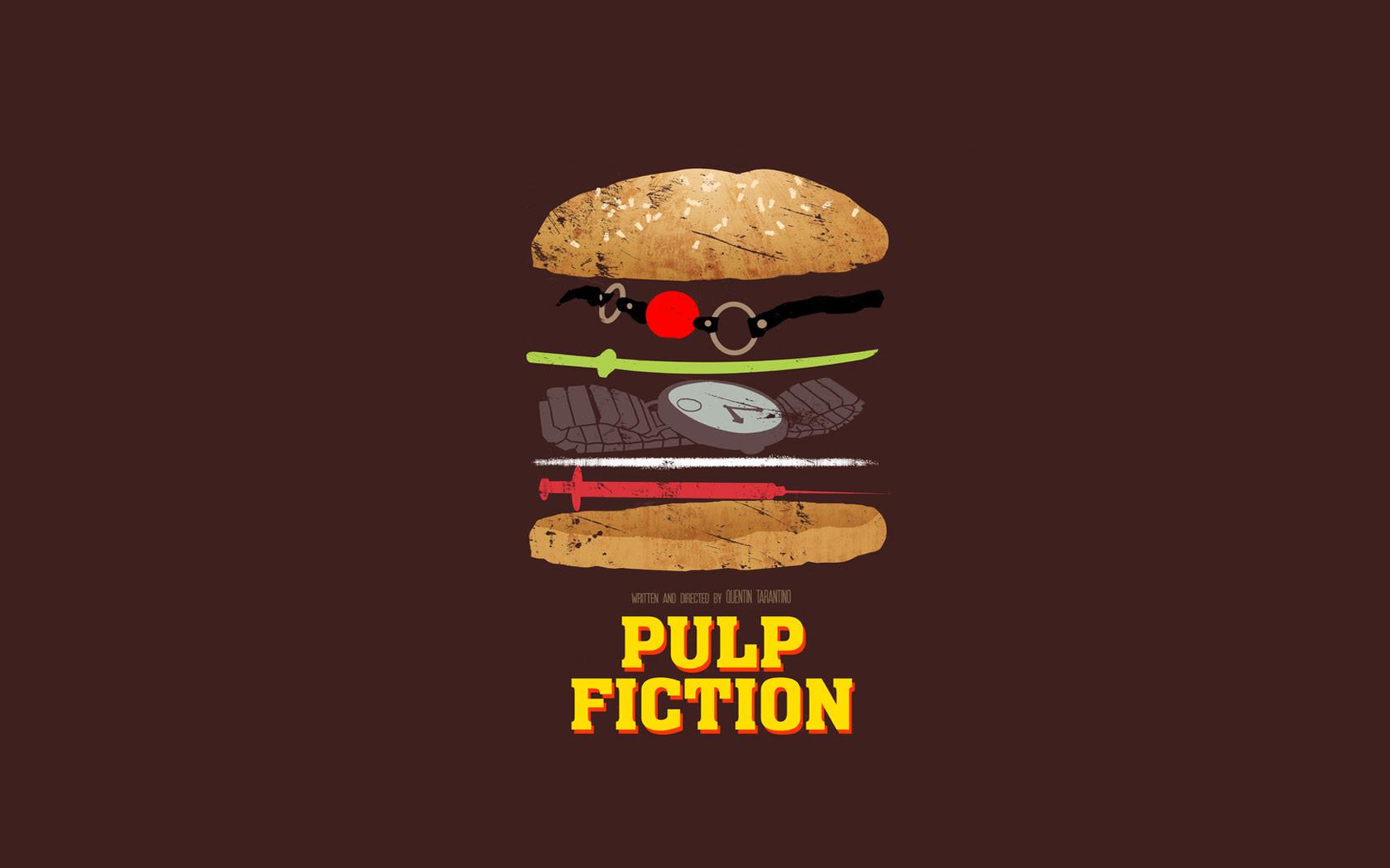 Download Star Wars Pulp Fiction Wallpaper Gallery 1680x1050