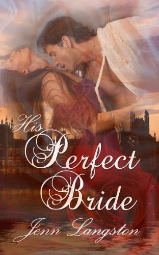 His Perfect Bride by Jenn Langston