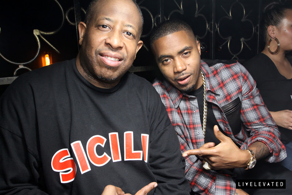 Dj Premier sits with Life and Times and talks Nas and Illmatic