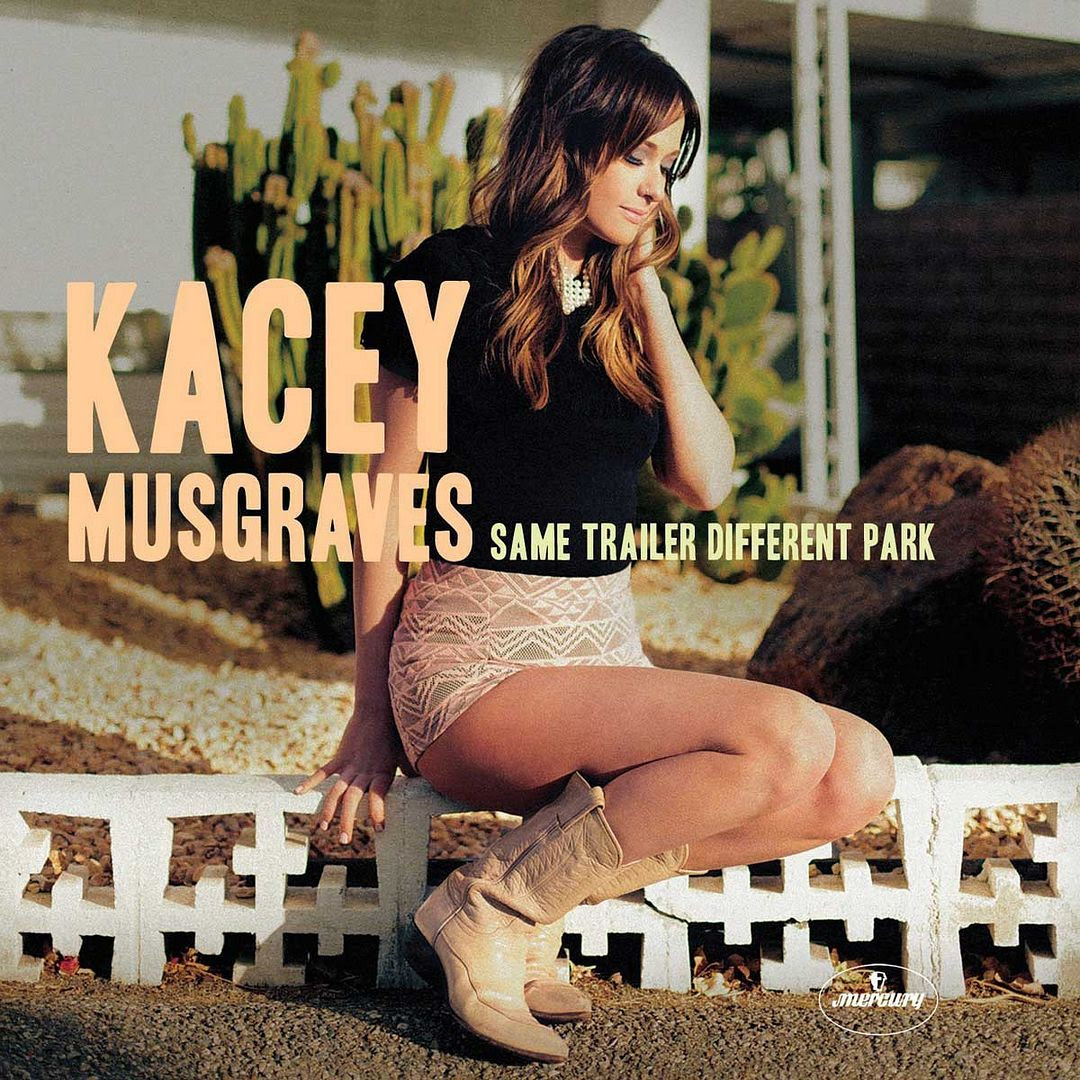 Kacey Muagraves : Same Trailer Different Park photo KaceyMusgraves_SameTrailerDifferentPark.jpg