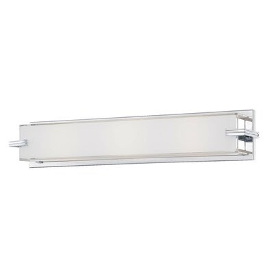 Modern Bathroom Lighting | AllModern - Contemporary Bathroom Lighting