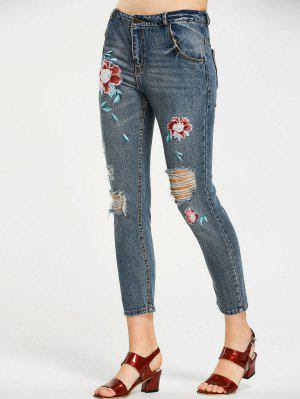 http://www.zaful.com/floral-embroidered-destroyed-ninth-jeans-p_336889.html