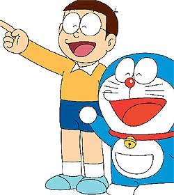 Download 7400 Gambar Kartun Doraemon Dan Nobita Gratis