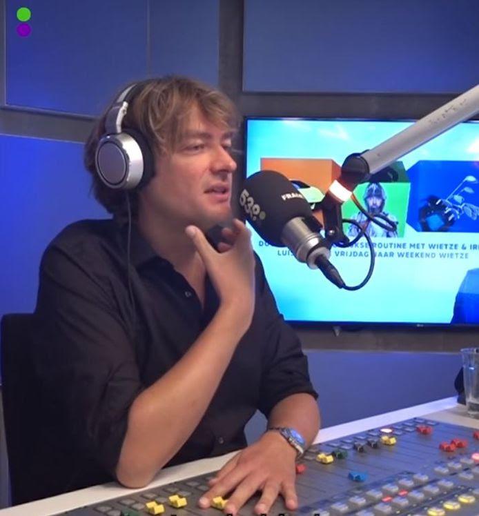 Luisteraars onder de indruk van ode aan Peter R. de Vries op Radio 538