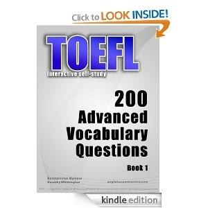 Download Ebook Toefl Free