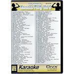 VocoPro FH9138 Karaoke Party Divx DVD Volume 5