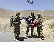 Soldati Nato in Afghanistan (Reuters)