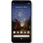 Google Pixel 3a XL - 64 GB - Clearly White - Unlocked - CDMA/GSM