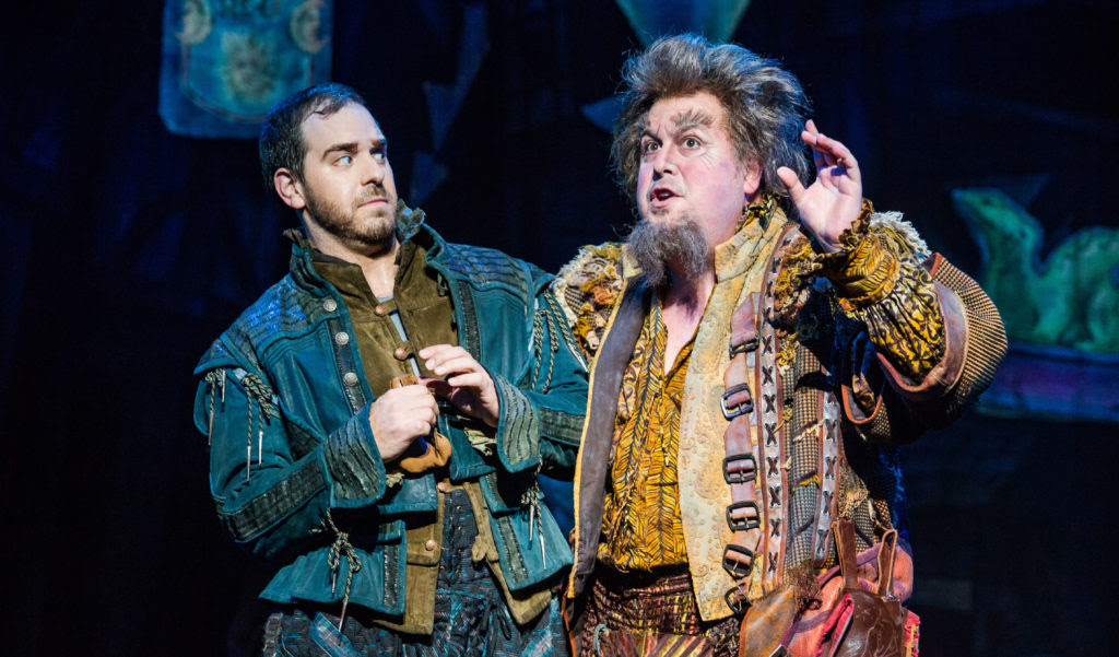 Sifter | Something Rotten! (review)