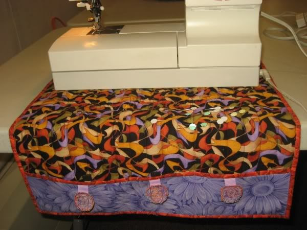 Sewing Mat Front