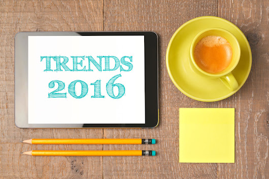 Top marketing tactics to implement in 2016