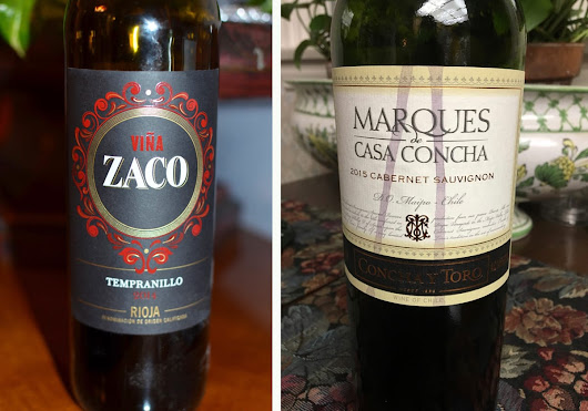 Great red wines to enjoy any time of the year - The Written Palette