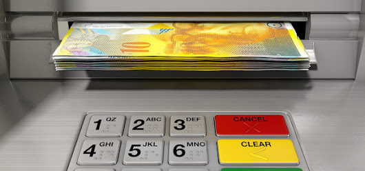 Free Cash Withdrawals With Credit Cards -