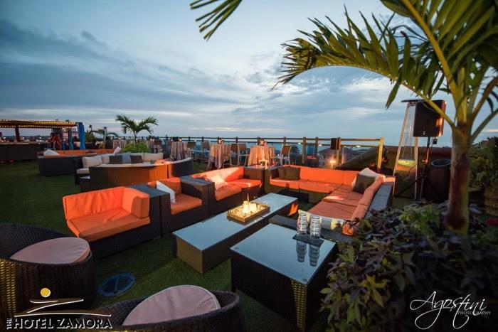 8. Castile Restaurant, St. Pete Beach