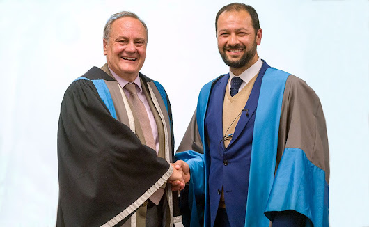 Kingston University academic lays down the law at inaugural professorial lecture - News - Kingston University London