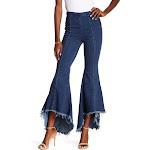 Rachel Roy | April Cropped Flare Leg Jeans