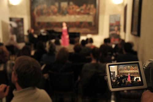 CONCURSO PERMANENTE DE JÓVENES INTÉRPRETES DE JUVENTUDES MUSICALES DE ESPAÑA – CIUTADELLA DE MENORCA – NOVIEMBRE´11 by juanluisgx