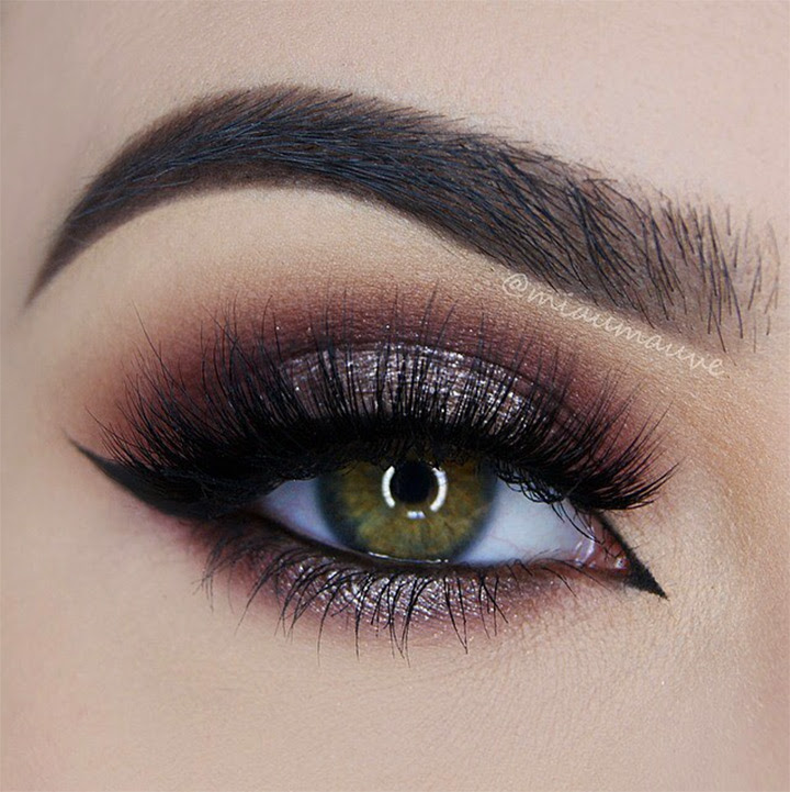 15 Hottest Smokey Eye Makeup Ideas You Want to Copy Now ...