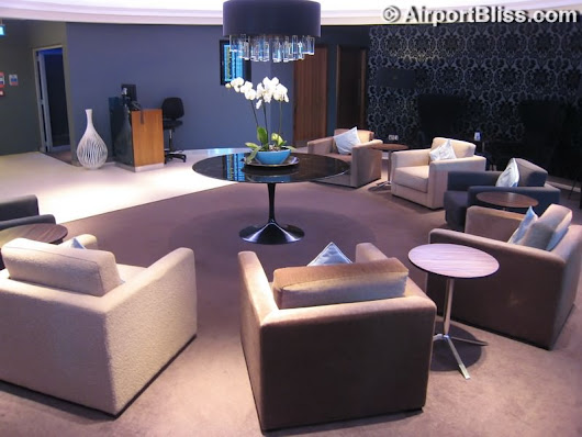 In Memoriam: LHR Terminal 1 and The Great British Lounge - LoungeReview.com