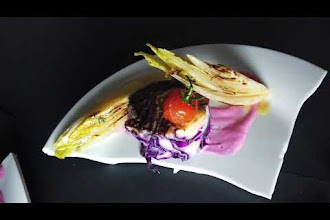 Food Paint - Chef Diogo Martins - Teaser