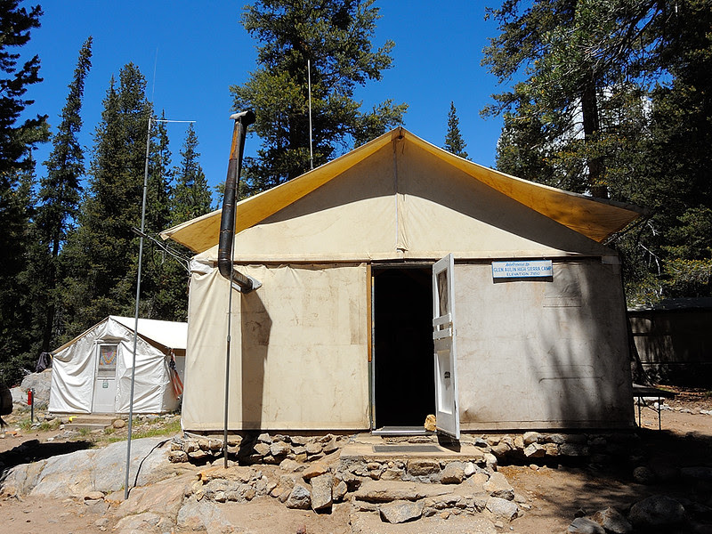 DSCN2025 Glen Aulin High Sierra Camp