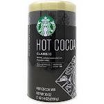 Starbucks Hot Cocoa Mix Classic, 30 oz.