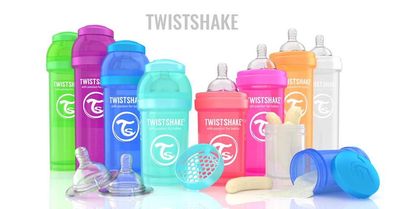 Resultado de imagen de twistshake logo