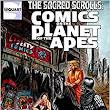 Amazon.com: The Sacred Scrolls: Comics on the Planet of the Apes (9781940589114): Rich Handley, Sam Agro, Jim Beard, Dan Greenfield, Joe Bongiorno, Lou Tambone, Edward Gross, Joseph Dilworth Jr., Dayton Ward, John Roche, Zaki Hasan, Joseph F. Berenato, Joseph F. Berenato, Dafna Pleban, Patricio Carbajal, Corinna Bechko, Gabriel Hardman: Books