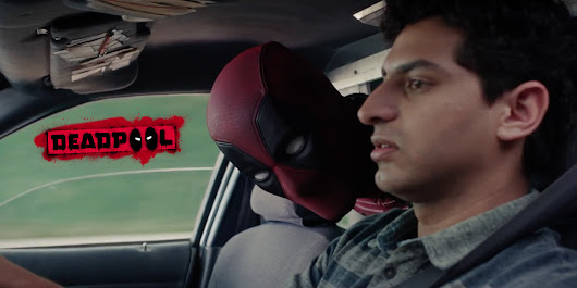 DEADPOOL Red Band Trailer 2 Is Here! - Techaeris