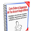 Strategie per Evitare la Sospensione del tuo Account Google AdWords