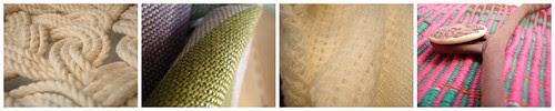 weaving textures