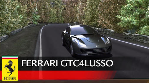 #Ferrari #GTC4Lusso: extraordinary grip for all kinds of roads. http://bit.ly/GTC4Lusso_VehicleDynamics…