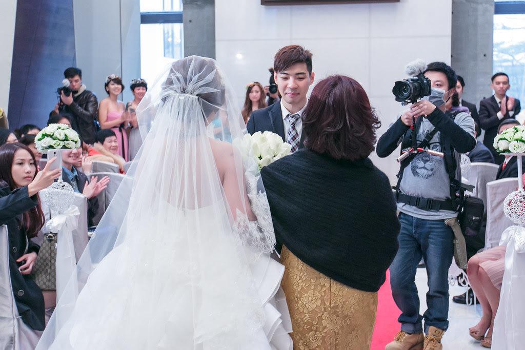 台北內湖麗庭 婚攝-AY