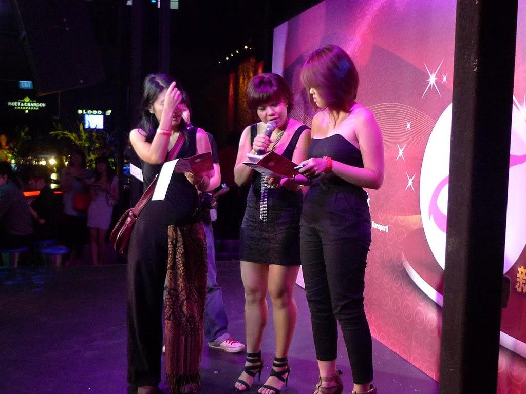 Singapore Blog Awards 2010