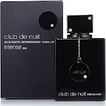 Club de Nuit Intense by Armaf Eau de Toilette Spray 3.6 oz for Men