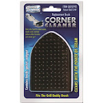 Grill Daddy Gb70792 Corner Cleaner Replacement Grill Brush