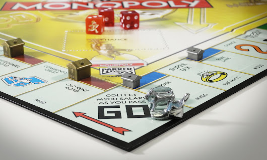 What Monopoly can teach us about Webinars
