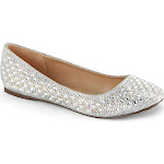Women's Fabulicious Treat 06 Ballet Flat