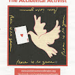 "Speaking Up, Making Change | ""The Accidental Activist"" @ JWT/TAS"