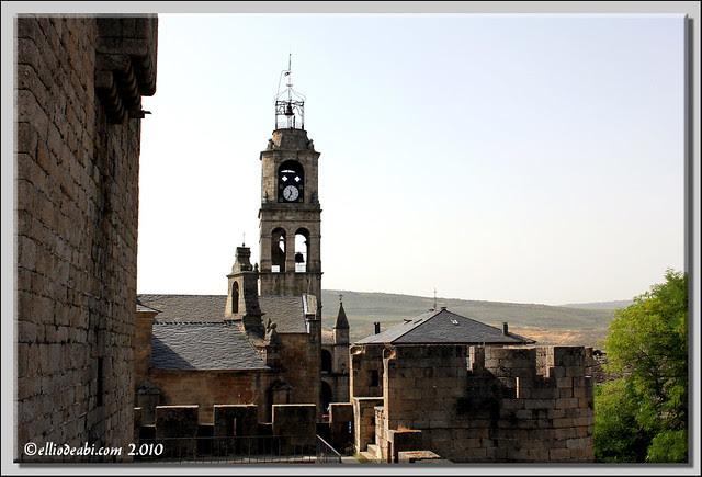 7 Castillo de Puebla