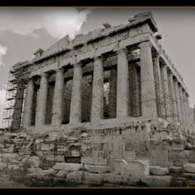 Athens Parthenon by Konstantinos Tsagalidis (Vito73) on 500px.com