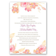 English Rose Invitation   Invitations By Dawn