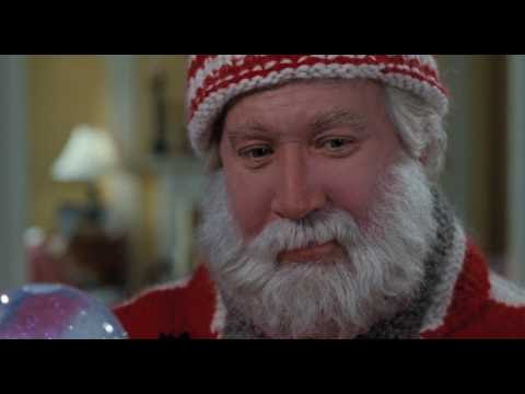 It Came From YouTube: Tim Allen's Santa Clause Horror Movie Trailer!